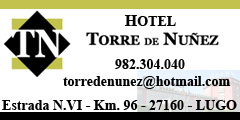 Hotel Torre de Núñez