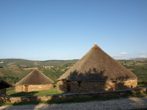 turismo rural ruta os ancares lugo