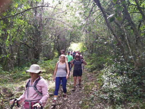 turismo rural ruta rio ortigal os ancares